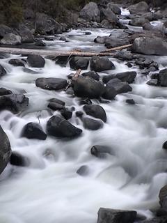 Icicle Creek 3/3/20